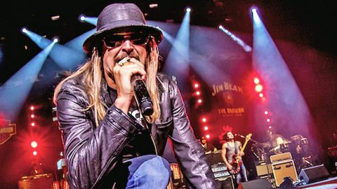 Watch What Happens When Kid Rock Randomly Wanders Into A Nashville Honky-Tonk | Country Music Videos