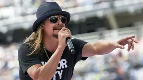 Kid Rock Reveals Surprising Reason For Not Performing At Trump's Inauguration | Country Music Videos