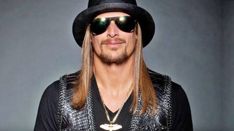 Kid Rock Honored With Major Invite | Country Music Videos