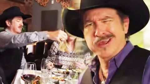 """Steak Out"" with Kix Brooks – the Cooking Channel's Teaser 