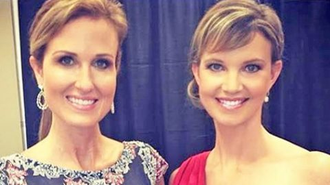 12 Years Later, Missy And Korie Robertson Recreate Special Family Photo | Country Music Videos