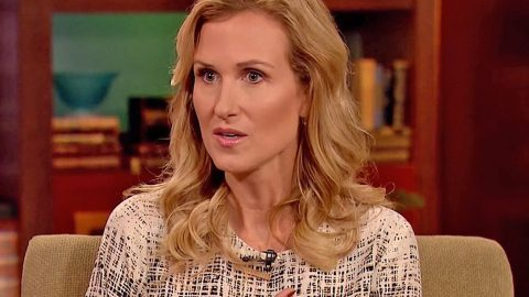 Korie Robertson Reveals Her Biggest Fear As A Parent   Country Music Videos
