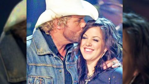 Toby Keith's Daughter Krystal Shines Bright In New Duet   Country Music Videos