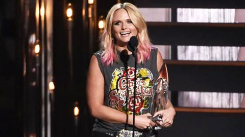 Miranda Lambert Announces 2017 Tour And Who's Opening For Her? | Country Music Videos