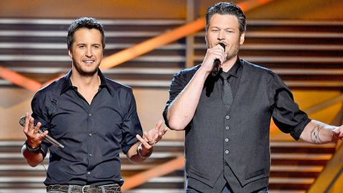 ACM Host Steps Down. Who Will Take His Place? | Country Music Videos
