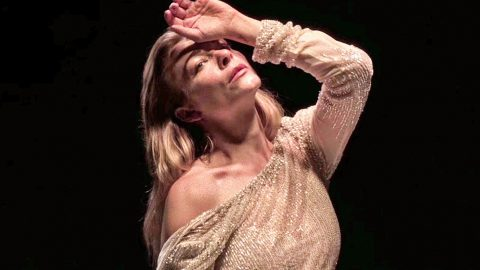 LeAnn Rimes Stuns In Dazzling New Music Video For 'The Story' | Country Music Videos