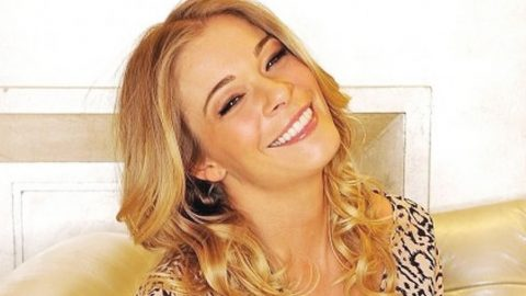 LeAnn Rimes Reveals Plans To Expand Her Family | Country Music Videos