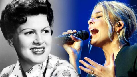 LeAnn Rimes Passionately Sings Wonderful Tributes To Some Of Country's Greatest Legends | Country Music Videos