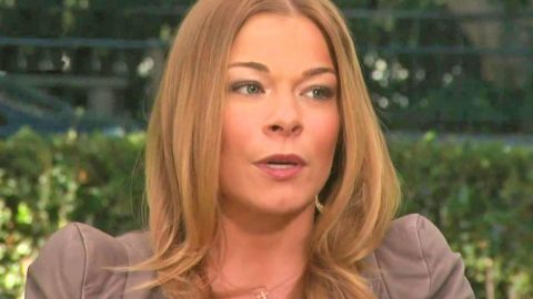 Family First: LeAnn Rimes Speaks Out On 'Evil Stepmother' Accusations | Country Music Videos
