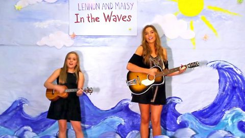 Lennon and Maisy Wow With Amazing Original Song | Country Music Videos