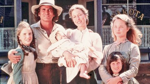 7 Things You Might Not Know About 'Little House On The Prairie' | Country Music Videos