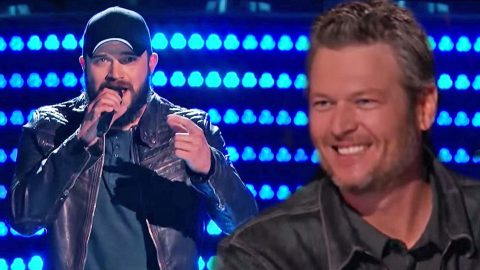Nashville Man Wows 'The Voice' With Energetic Cover Of Current Country Hit | Country Music Videos