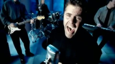 Lonestar – Amazed | Country Music Videos