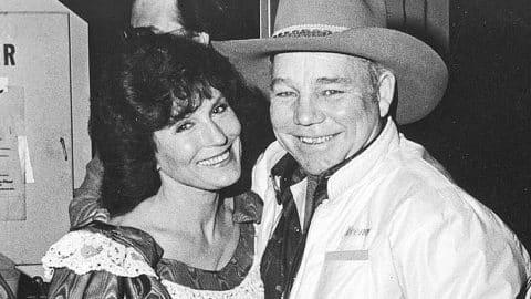 'He's Got All Of Me' – Loretta Lynn Expresses Never-Ending Love For Husband, Doo Lynn | Country Music Videos