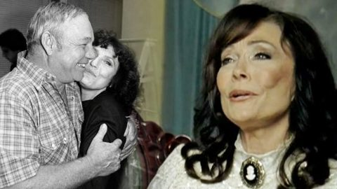 Loretta Lynn Opens Up About Longing For Her Husband In Heartbreaking Song, 'Miss Being Mrs.' | Country Music Videos
