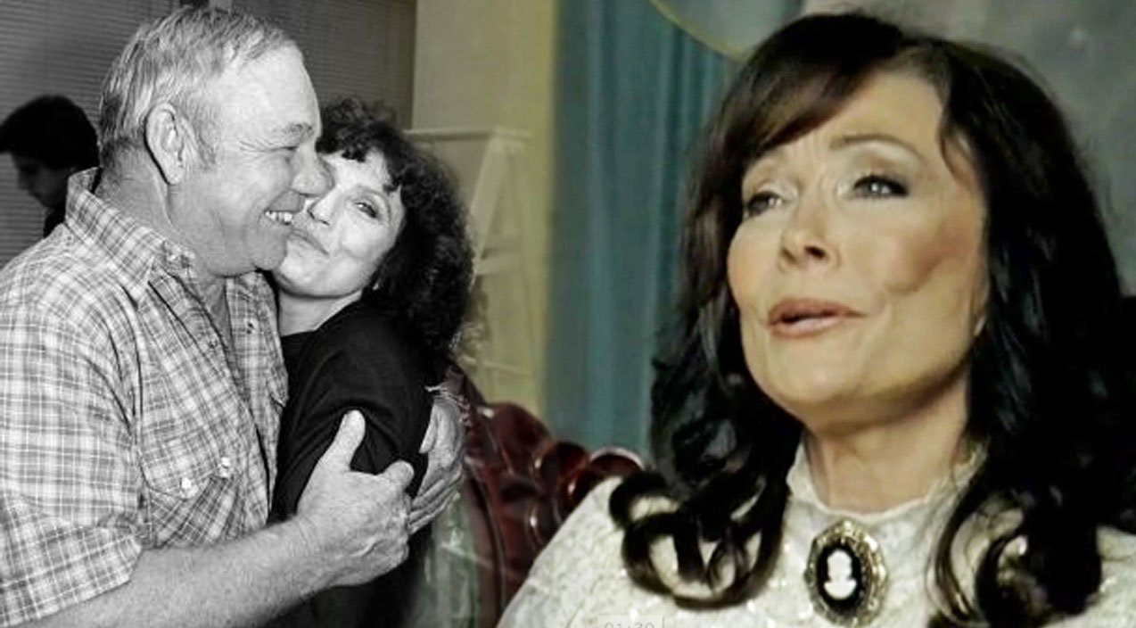 Loretta Lynn Longs For Her Late Husband In Song 'Miss Being Mrs.'