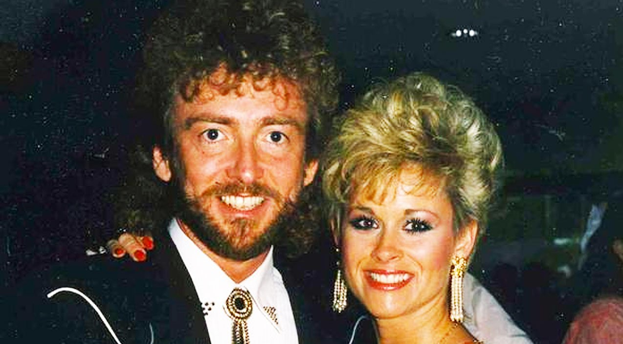 Four Unheard Songs Penned By Keith Whitley Resurface On