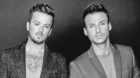Love And Theft Impacts Lives With Powerful New Song 'Love Wins' | Country Music Videos