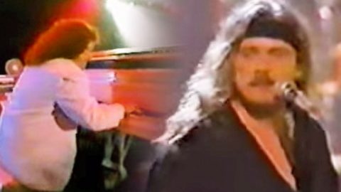 Skynyrd Hits The Stage With A Punch Of Southern Soul In 'Good Lovin's Hard To Find'   Country Music Videos