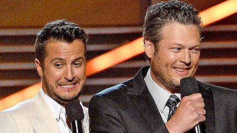 What About Blake?! Luke Bryan Is In Need Of A New ACM Awards Co-Host | Country Music Videos
