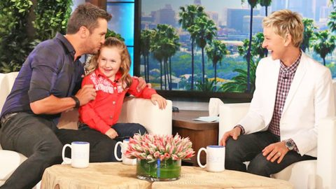 Luke Bryan Battles A 5-Year-Old In 'Country' Trivia And You'll Never Guess Who Wins! | Country Music Videos
