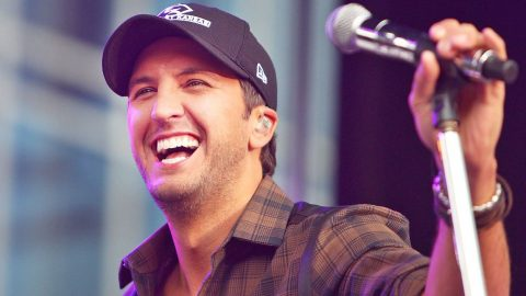 Third Time's The Charm: Luke Bryan Announces New Tour Date For One Incredibly Unlucky City | Country Music Videos