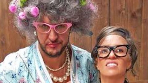 Luke Bryan Reveals His Hilarious Halloween Costume  sc 1 st  Country Rebel & Luke Bryan Reveals His Hilarious Halloween Costume | Country Rebel