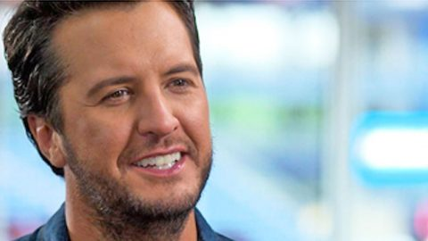 Luke Bryan Opens Up About Taking In Nephew Following Family Tragedies | Country Music Videos
