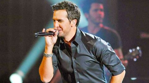Luke Bryan Forced To Postpone Concert   Country Music Videos