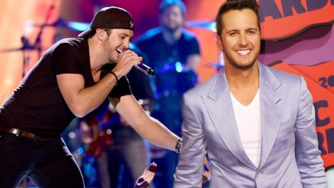 Luke Bryan Gives Advice And A Sneak Peek At CMT Music Awards Performance (VIDEO) | Country Music Videos