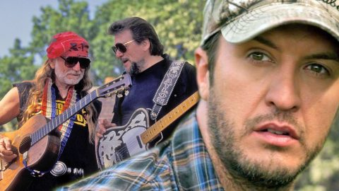 The Outrage Over Comments Made By Luke Bryan Regarding Outlaw Country Causing Controversy | Country Music Videos