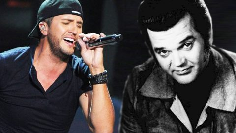 Luke Bryan's Tribute to Conway Twitty's 'Lay You Down' Will Make You Weak In The Knees | Country Music Videos