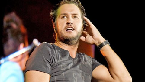 Luke Bryan Faces Backlash From PETA Over Baby Kangaroo Video | Country Music Videos