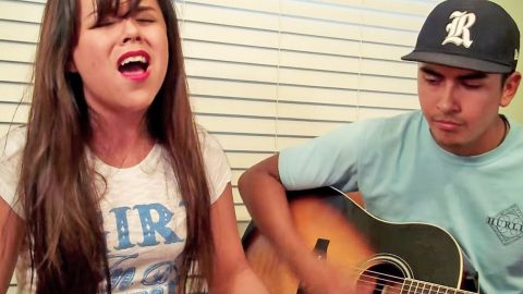 Brother & Sister Issue One Red-Hot Cover Of Gretchen Wilson's 'Redneck Woman' | Country Music Videos