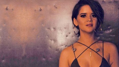 Maren Morris Stuns With Drastic Change In Appearance | Country Music Videos