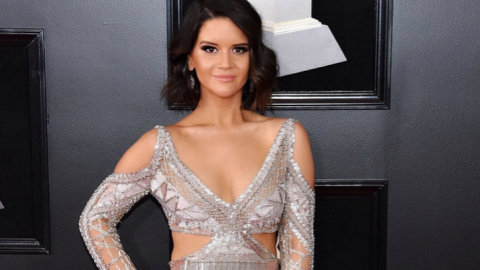 Maren Morris Earns Incredibly Rare Achievement | Country Music Videos