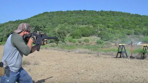 5 Buddies Take Their Marksmanship To A CRAZY New Level | Country Music Videos