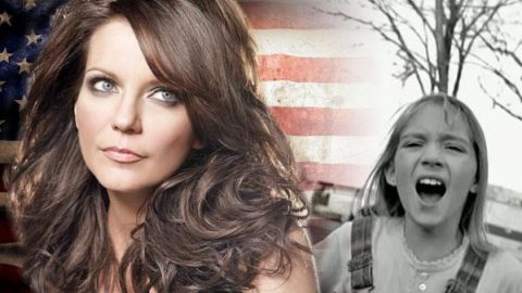 Martina McBride – Independence Day (Official Music Video) (VIDEO) | Country Music Videos