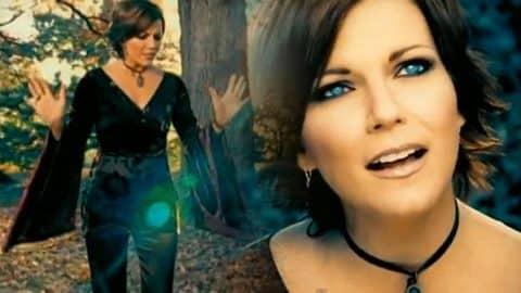 Martina McBride – Concrete Angel (VIDEO) | Country Music Videos