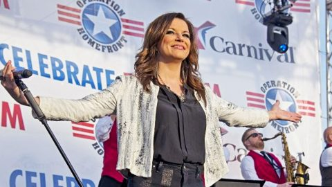 Martina McBride Makes Fans Rejoice With Exciting Announcement   Country Music Videos