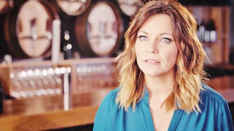 Martina McBride Comes Clean On Her True Feelings Towards 'Bro Country' | Country Music Videos