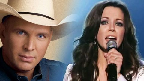 "Martina McBride Sings Garth Brooks' Classic ""The Dance"" (VIDEO) 