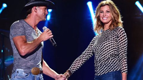 Tim McGraw Reveals What He Has Learned After Two Decades With Faith Hill   Country Music Videos