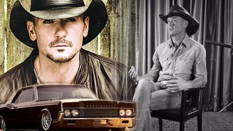 Tim McGraw – Lincoln Continentals and Cadillacs (Inside The Song) | Country Music Videos