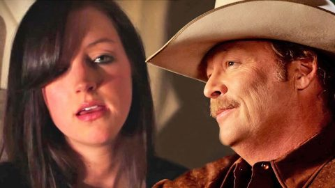 Young Woman Sings Tearjerking Tribute With Alan Jackson's 'Sissy's Song'   Country Music Videos