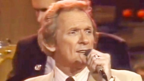 Watch The Brilliantly Talented Mel Tillis Sing The Hit Song He Wrote For Kenny Rogers   Country Music Videos