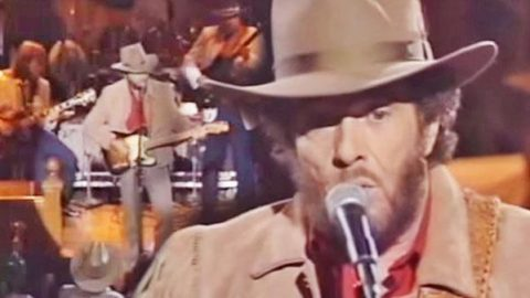 Merle Haggard – If You Want To Be My Woman (VIDEO) | Country Music Videos