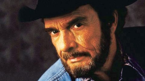 7 Times Merle Haggard Was A Total Bad Ass | Country Music Videos