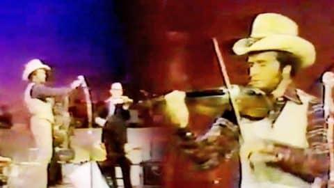 Merle Haggard – Fiddle Breakdown | Country Music Videos
