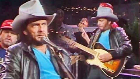 Merle Haggard – Ida Red (VIDEO) | Country Music Videos